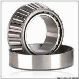 Fersa 02475/02420 tapered roller bearings
